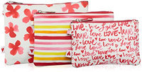 bella j. Cosmetic Bags