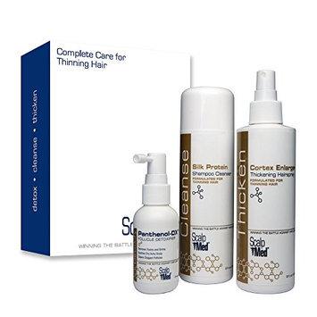 Scalp Med Complete Care Kit