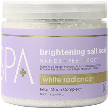 Bio Creative Lab Spa White Radiance Brightening Salt Soak