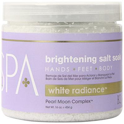 Bio Creative Lab Spa White Radiance Brightening Salt Soak