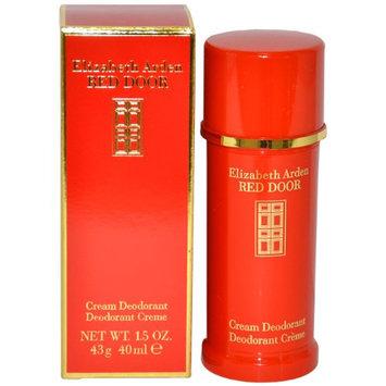 Red Door Cream Deodorant by Elizabeth Arden