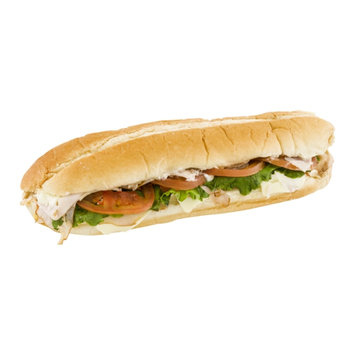 Ahold Super Sub Turkey Breast