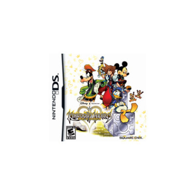 Square Enix Kingdom Hearts Re:coded (Nintendo DS)