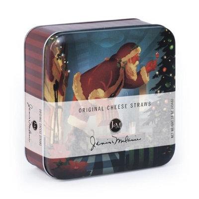 JM Foods XMCS181 Original Cheese Santa With Tree 16 oz.
