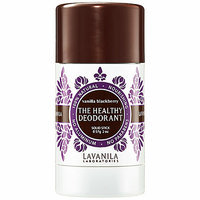 LAVANILA The Healthy Deodorant Vanilla Blackberry 2 oz