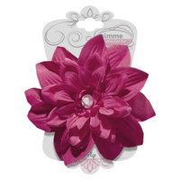 Gimme Couture Hair Clip- Dazzling Dahlia