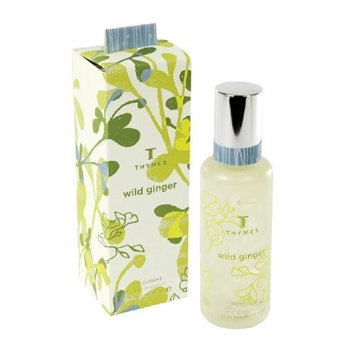Thymes Cologne, Wild Ginger, 1.75-Ounce Bottle