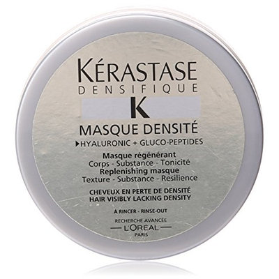 Kerastase Densifique Densite Replenishing Masque for Unisex