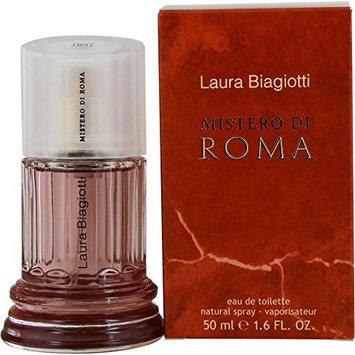 Laura Biagiotti Mistero Di Roma Eau de Toilette Spray for Women