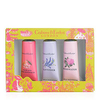 Crabtree & Evelyn Hand Therapy Sampler Cream