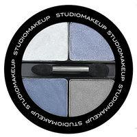 Studio Makeup Soft Blend Compact Eyeshadow Quartet