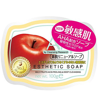 BCL Cleansing Research Soap
