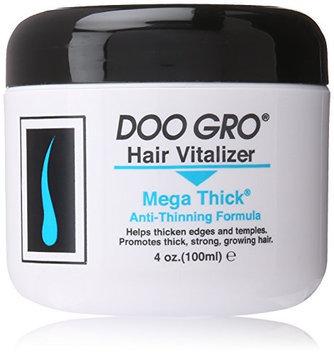 Doo Gro Hair Vitalizer Mega Thick Anti-Thinning Formula