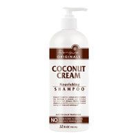 Renpure Originals Coconut Cream Nourishing Shampoo, 32 fl oz