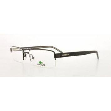 Lacoste L2110 001 prescription glasses,Size:53-19-140