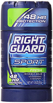 Right Guard Sport