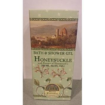 Honeysuckle Bath & Shower Gel
