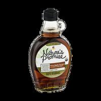 Nature's Promise Organics Pure Maple Syrup Organic