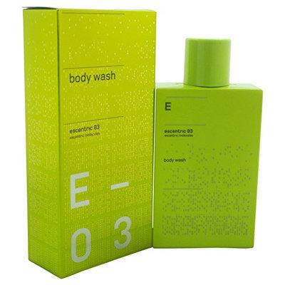 Escentric Molecules 03 Body Wash
