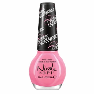 OPI Nicole by OPI Carrie Underwood Nail Lacquer