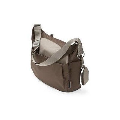 Stokke Xplory Changing Bag In Brown