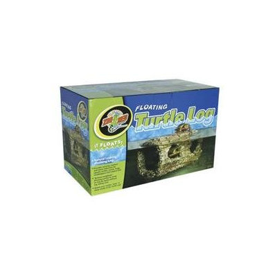 Zoo Med Laboratories Zml Floating Turtle Log