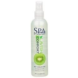 Tropiclean - Spa Aromatheraphy Cologne- Comfort 8 Ounce - 700284