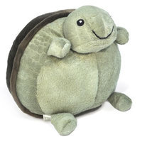 Cloud B Large Pouf - 12-inch - Twilight Turtle
