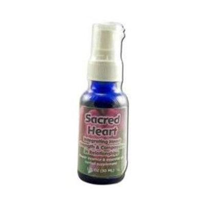 Flower Essence Services, Sacred Heart Spray 1 oz
