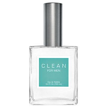 Clean Men CLEAN Men CLEAN For Men, Eau de Toilette, 3.4 oz