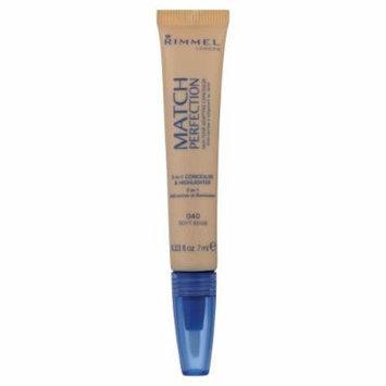 Rimmel Match Perfection Concealer Soft Beige
