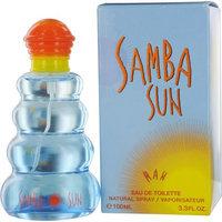 Samba Sun by Perfumer's Workshop for Men - 3.3 Ounce EDT Spray