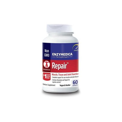 Enzymedica Repair - 60 Capsules - Other Supplements