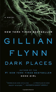 Crown Publishing Group Dark Places (Reprint) (Paperback)