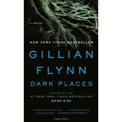 Crown Publishing Group Dark Places (Reprint) (Paperback)