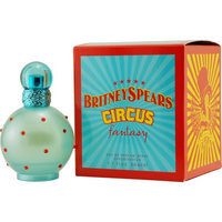 Britney Spears Circus Fantasy Eau De Parfum Spray