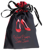 Danielle High Heels Travel Shoe Bag