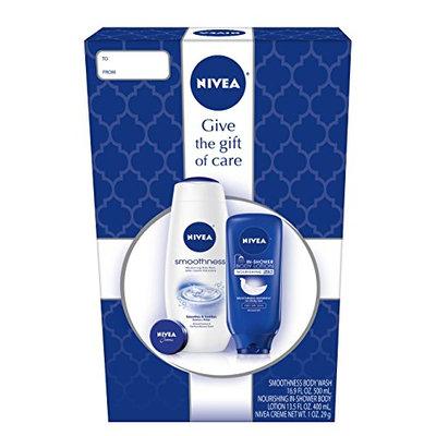 NIVEA Body In-Shower Skincare Gift Set