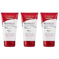 L'Oréal Paris Skin Care Revitalift Radiant Smoothing Cream Cleanser