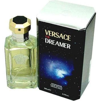 Dreamer By Gianni Versace For Men. Eau De Toilette Spray 1.6 Ounces