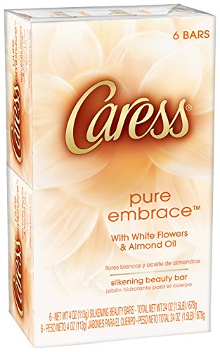 Caress Pure Embrace Beauty Bar