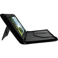 rooCASE Asus MeMO Pad 10: Executive Leather Portfolio Case