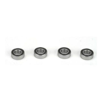 6x12mm Sealed Ball Bearing (4)