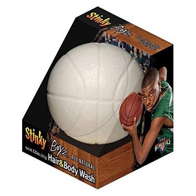 Stinky Boyz Mini Basketball