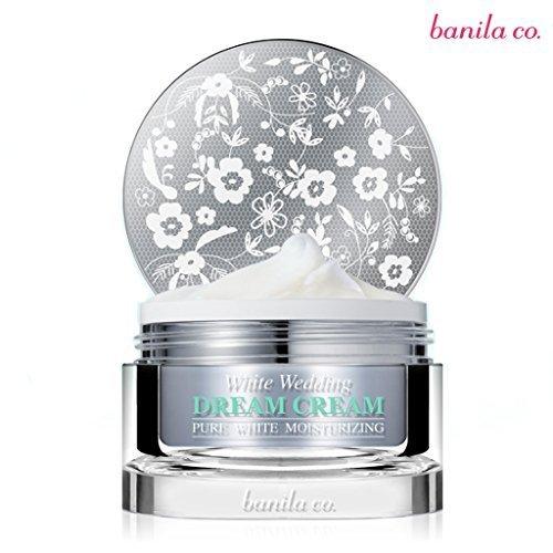[banila co] White Wedding Dream Cream 50ml