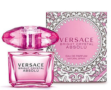 VERSACE Perfume Bright Crystal Absolu New Eau de Parfum Spray
