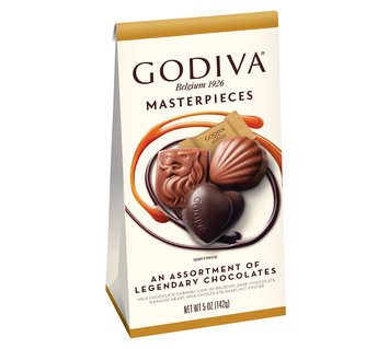 Godiva Masterpieces Chocolate Assortments
