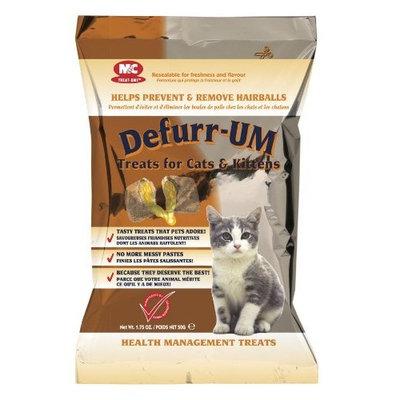 M C M&C Defurr-UM Treats for Cats