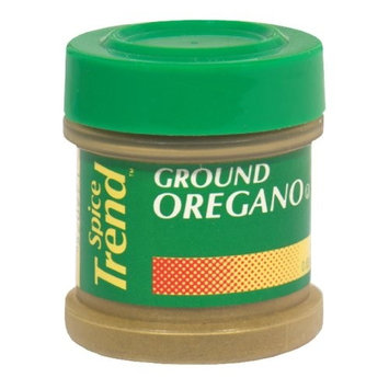 Spice Trend Oregano Ground, 0.65-Ounce (Pack of 6)