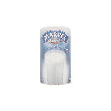 Marvel Original Dried Skimmed Milk 340G